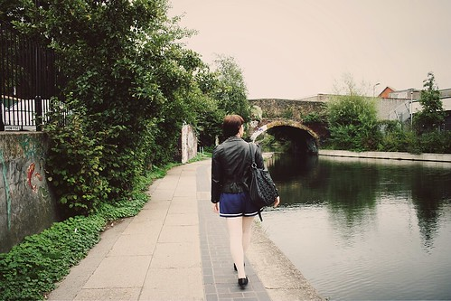 regents canal | by pearled