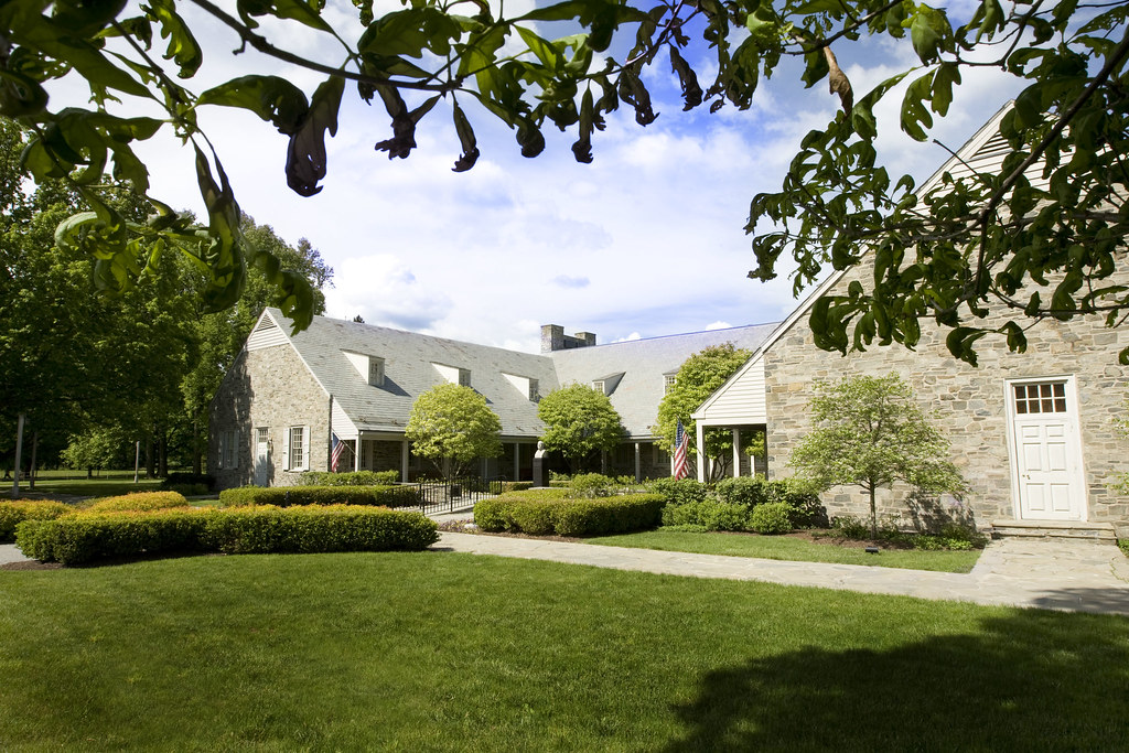 FDR Presidential Library & Museum
