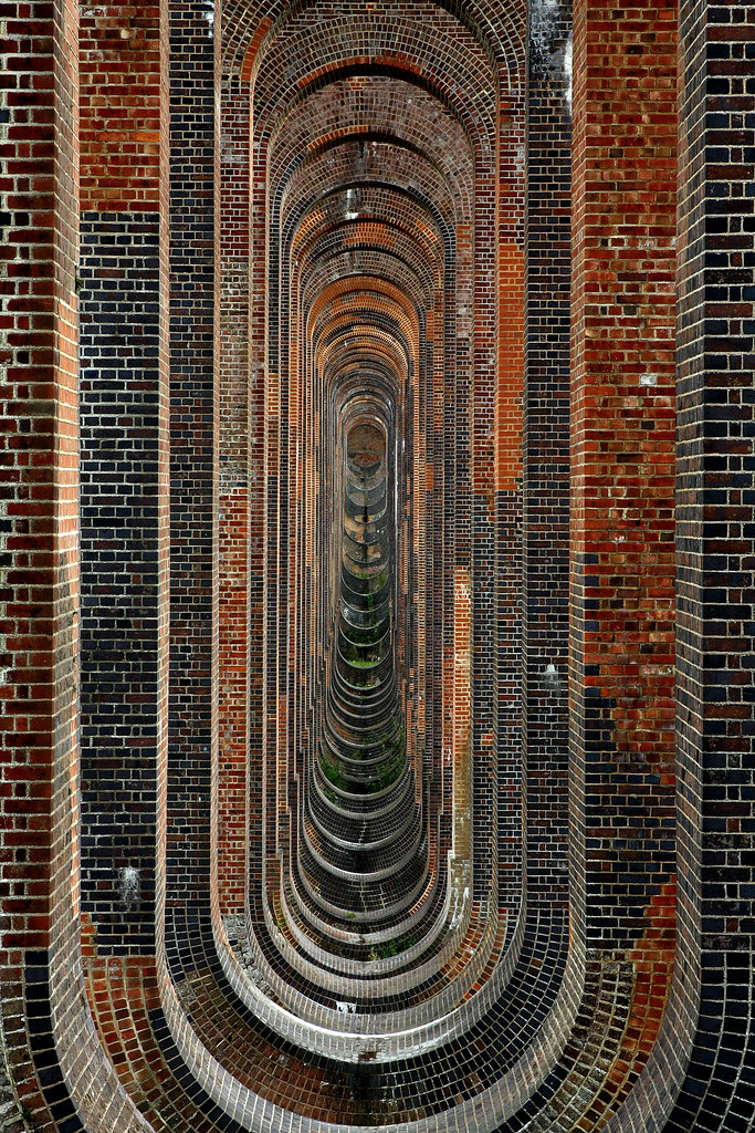 Holland And Holland >> Balcombe Viaduct \ Ouse Valley Viaduct | 11 Million bricks ...