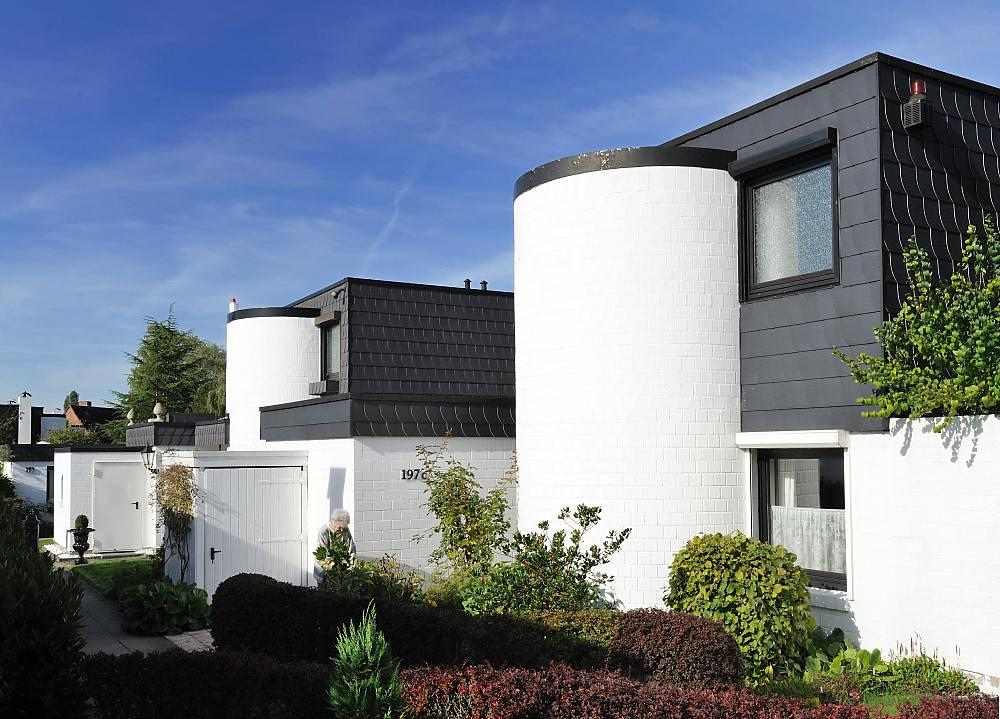 8151 architekturfotografie hamburg wohnsiedlung im kubis. Black Bedroom Furniture Sets. Home Design Ideas