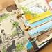 Summer Of Love - Art Journal