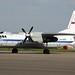 19902309  Antonov An-24B RA-26191 TsSKB-Progress