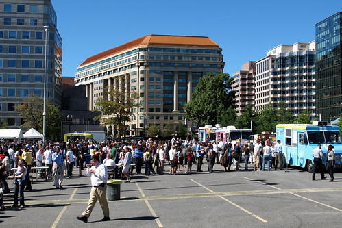 Curbside Cookoff 2010 | by Mr.TinDC