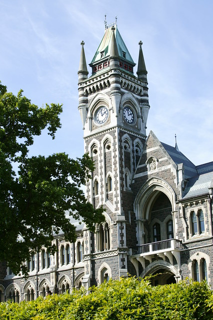 university of otago - photo #31