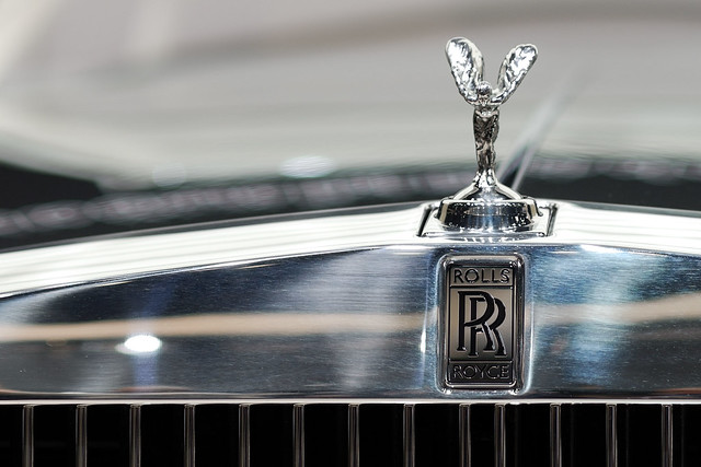 rolls royce emblem flickr photo sharing. Black Bedroom Furniture Sets. Home Design Ideas