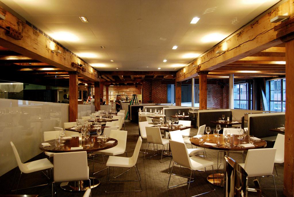 Main Dining Room Harmony Of The Seas
