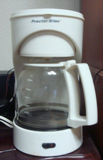 Proctor Silex Coffee Maker Not Working : Proctor Silex Coffee Maker 1 cup or 10, perfect for those ? Flickr