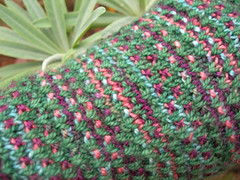 101710 PricklyMitts MayFlowers Green_Detail | by whirlstrom