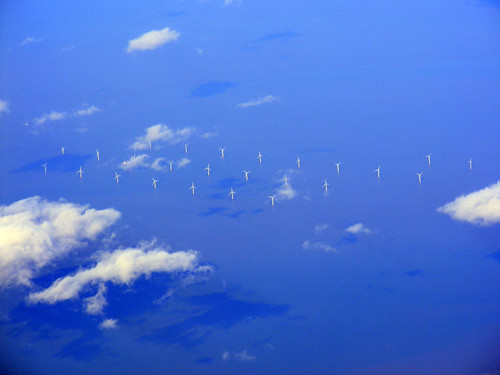 DONG Wind Farm 1 | by Sean_Marshall