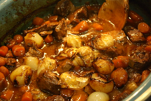 Boeuf Bourguignon 3 | by mulberrymint