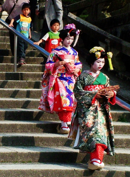 geishas prostitutas jovenes prostitutas