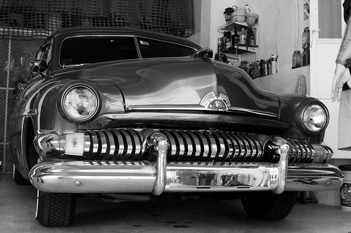 The Bakers Buick | by natil0ve