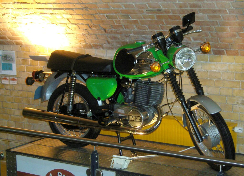mz ts 250 1 im 1 berliner ddr motorrad museum. Black Bedroom Furniture Sets. Home Design Ideas