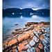 The Hazards (II), Coles Bay, Tasmania