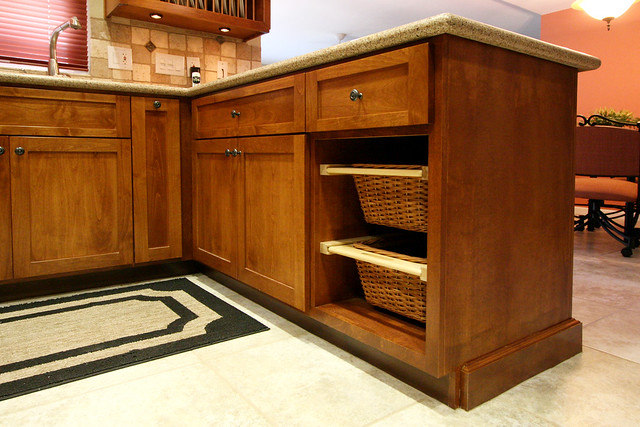 Complete Kitchen Remodel After Images Flickr Photo Sharing