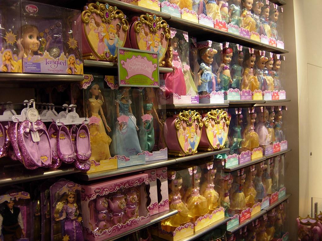 Disney Store At Aventura Mall In Aventura Miami Fl Flickr
