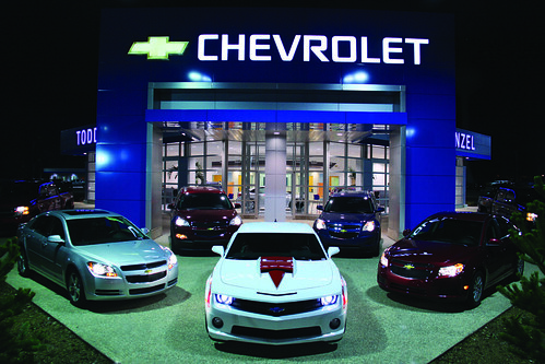 Todd Wenzel Chevrolet >> Todd Wenzel Chevrolet | Todd Wenzel Automotive | Flickr