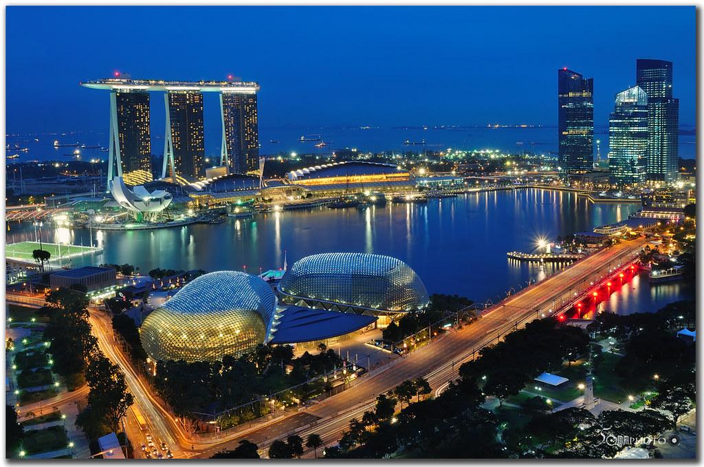 Сингапур самуи перелет
