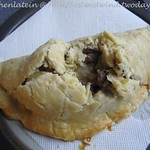 Cornish Pasties - Cornwall Pasteten