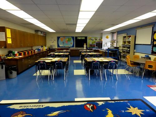 Classroom Design 3rd Grade ~ Rd grade classroom beth sawyer flickr