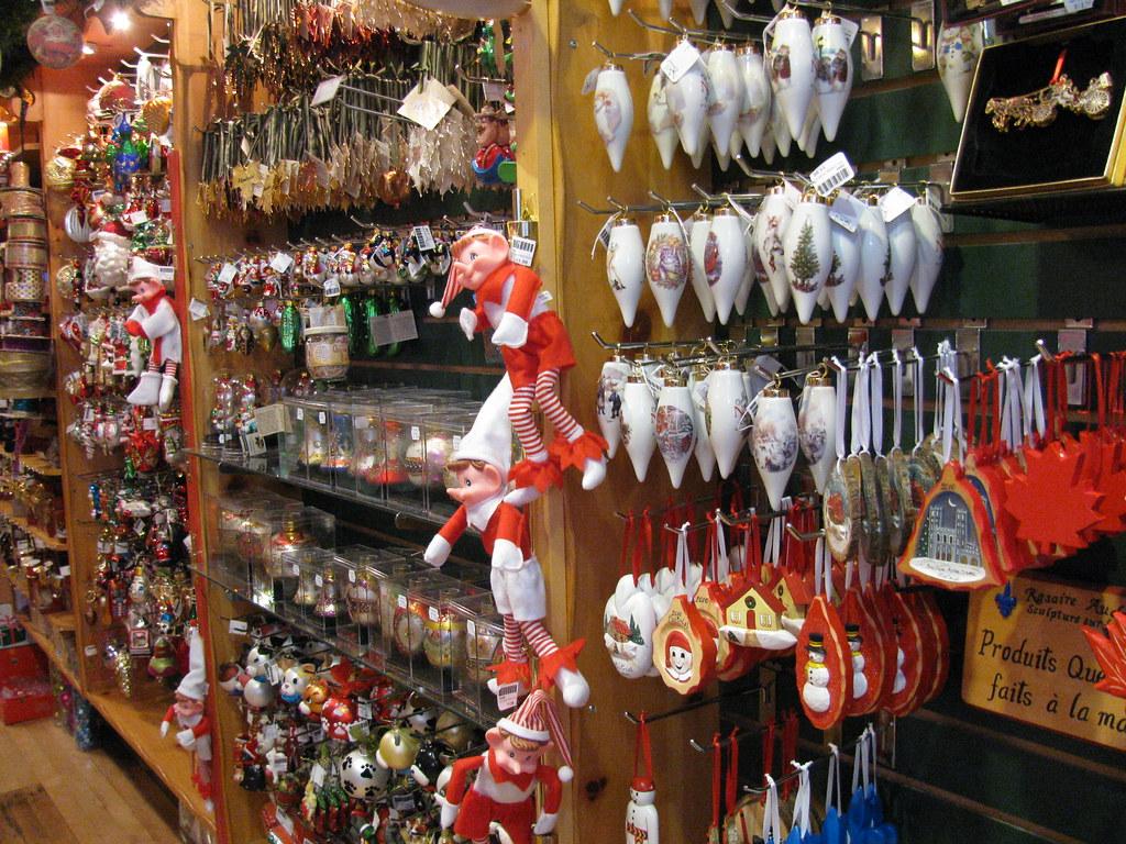 Noël Éternel - A Christmas Store | FWCA | Flickr