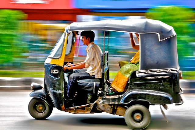 thai called it tuk tuk in india ppl called otto bike colorful india colorful. Black Bedroom Furniture Sets. Home Design Ideas