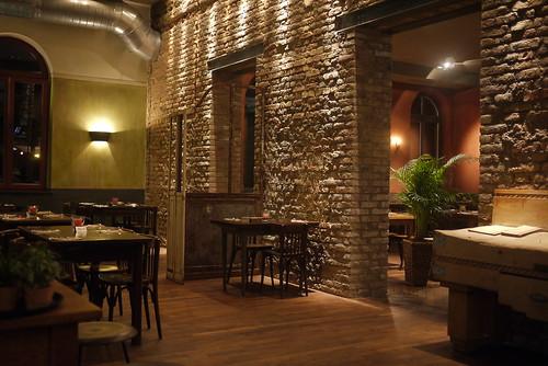 restaurant schlachthof augsburg albi70 flickr. Black Bedroom Furniture Sets. Home Design Ideas