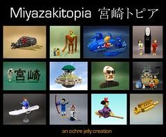 Miyazakitopia: Preview