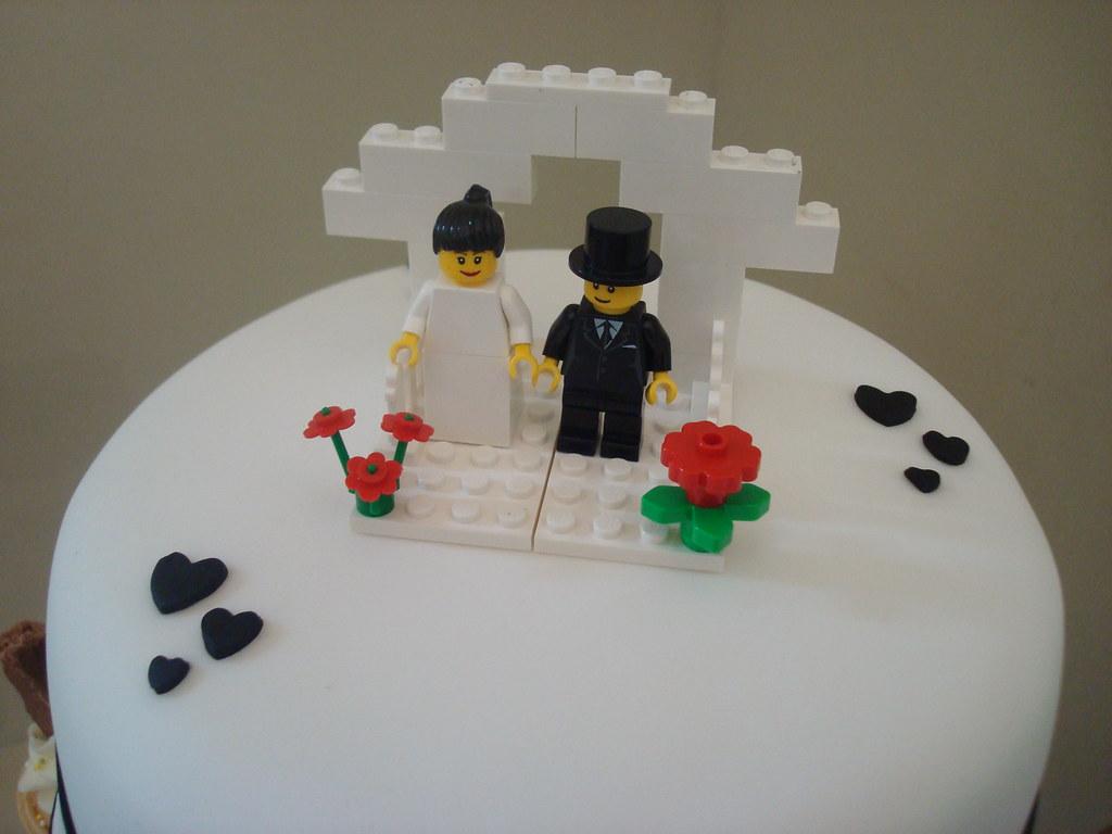 Lego Cake Toppers Uk