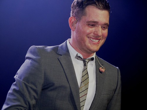 Michael Buble Vancouver | by Heyitsnance