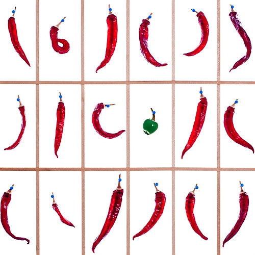 how to get more chillies on plant