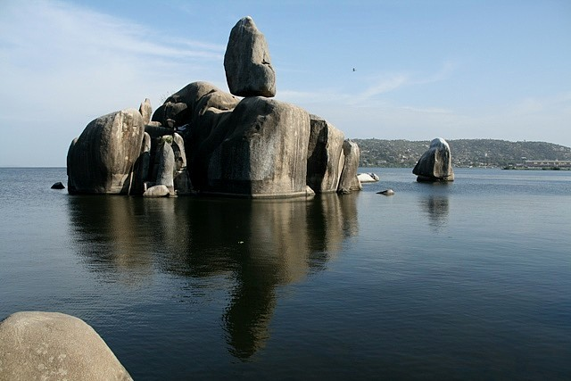 Bismarck Rock Mwanza Tanzania Bismarck Rock Mwanza | by