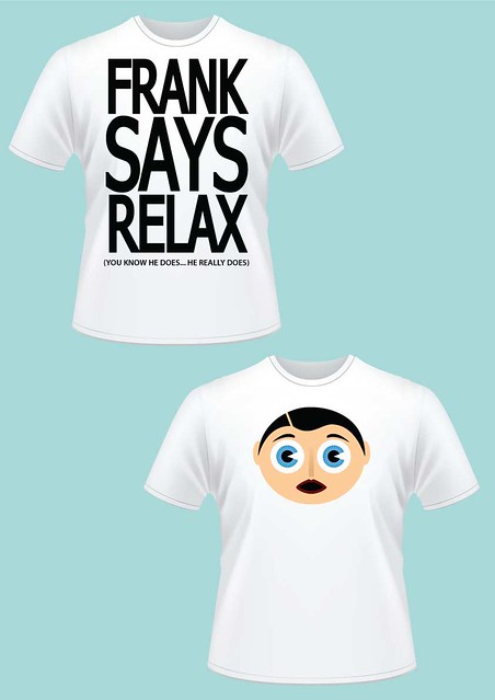 Frank sidebottom t shirt designs flickr photo sharing for Garden t shirt designs