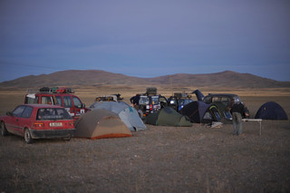 Mongolian Free Camp | by goingslowly