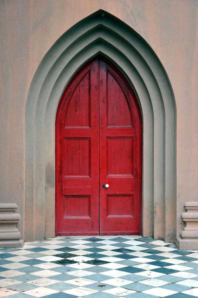 ... Alice in Wonderland Door | by baresilver & Alice in Wonderland Door | It reminds me of the tiny door...\u2026 | Flickr
