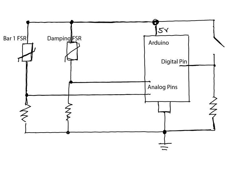 Gamelan Microcontroller Schematics Antonius Flickr