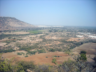 Jurreru Valley, Kurnool District, South India | by SMU Research Blog