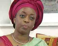 Federal Republic of Nigeria Minister of Petroleum Diezani Alison-Madueke. The large oil producer and exporter says that there will be a decline in petroleum production during the month of November. | by Pan-African News Wire File Photos