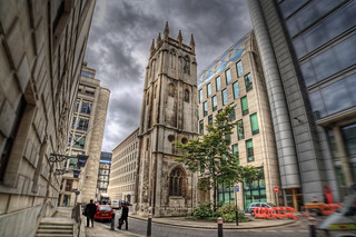 The Misfit Church (London,England) | by Mr Andy Bird