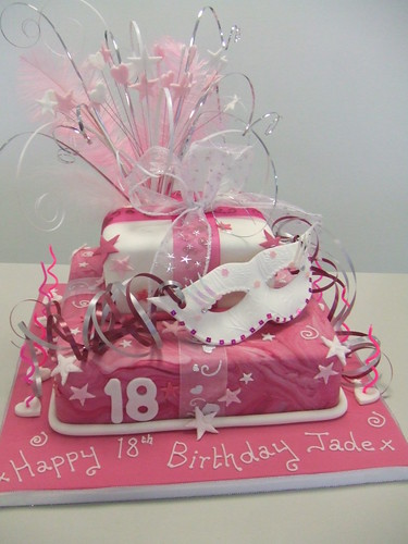 Cake 18th Birthday Price Guide 10 6 Inch 163 135 163 12