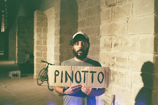 Pinotto | by Ruggiero Colonna Romano ruggierocolonna.tumblr.com