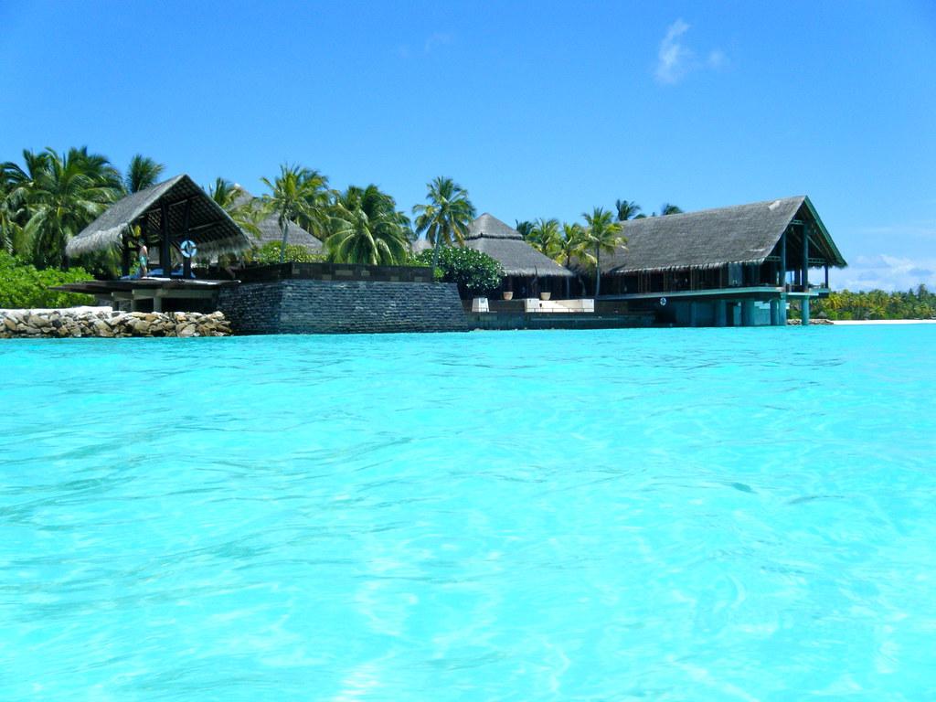 Maldives | The One & Only Resort Reethi Rah. Maldives