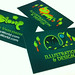 Sloorp Business Cards 2