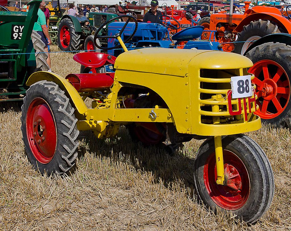 15 3 Tractor Wheels : Ota hp wheel tractor oak tree appliance great