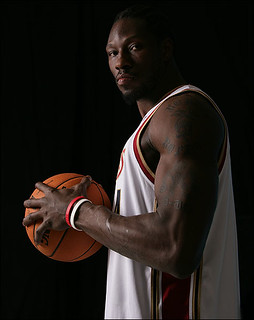 Ben Wallace | by Cavs History