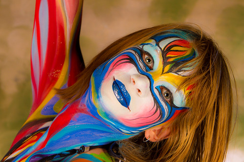 Body-Paint-Model-13 | by andreas_schneider