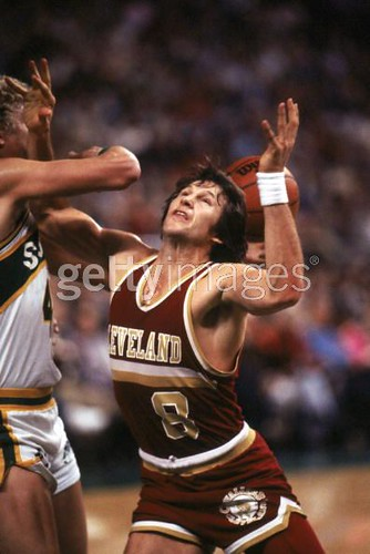 Scott Wedman Fouled | by Cavs History