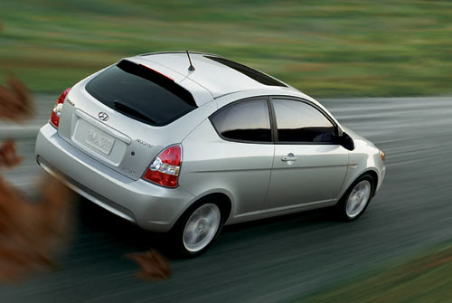 Hyundai Accent Hatchback Hyundai Dealer In Montreal