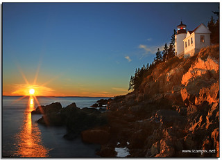 Acadia National Park | by iCamPix.Net