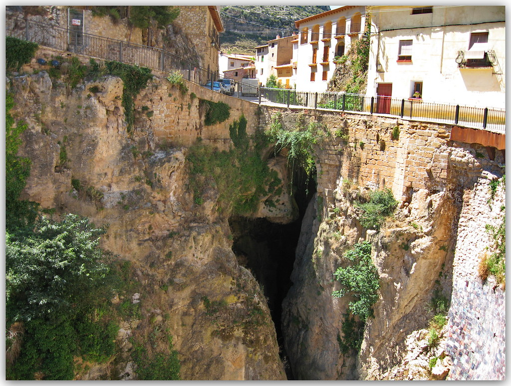 Resultado de imagen de Molinos (Teruel)